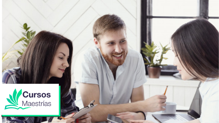 Cursos para Empresarios y Emprendedores